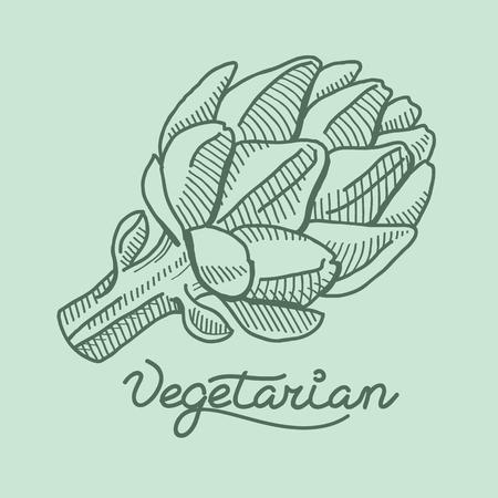 hop hops: Organic world health day. Hop illustration. Industrial theme