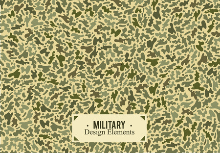 Background with colorful spots and sprays on a white
