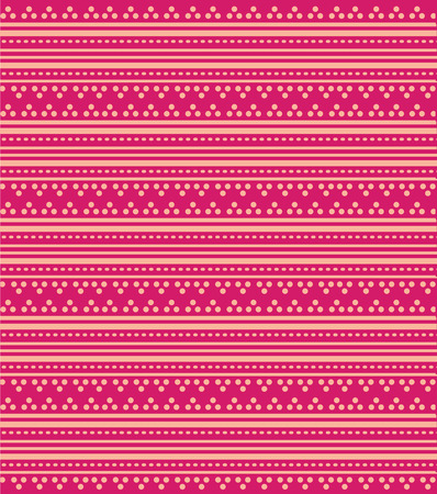 Bright pink oriental traditional henna design background wallpaper