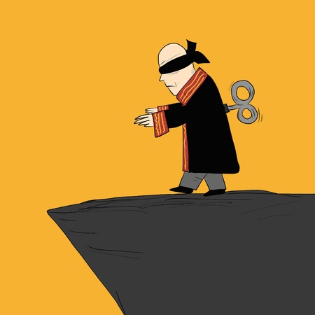 judge Ilustrace