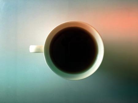 coffee glass photo