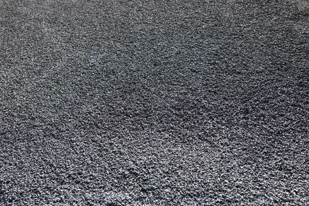 Asphalt from a carpark. This is completely newly laid