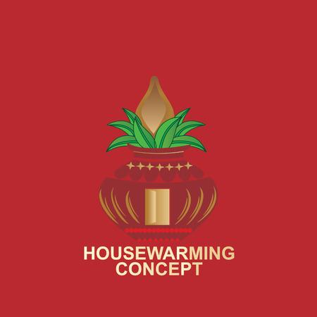 pinnacle: concetto di inaugurazione della casa con pinnacle