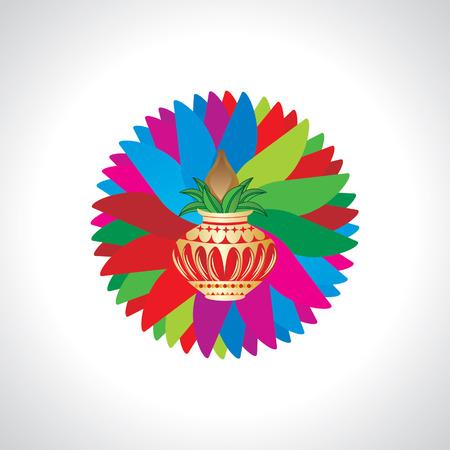 yearrn: kalash over colorful wheel
