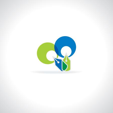 creative logo concept Vector