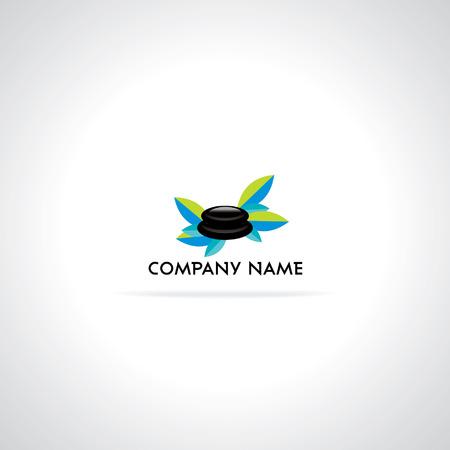 Creative logo design concept idea Vector