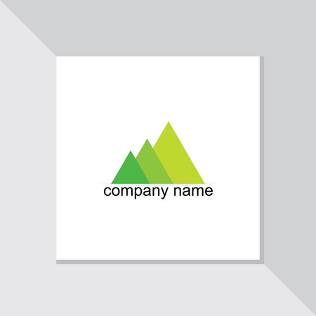 logo vector: business logo vector
