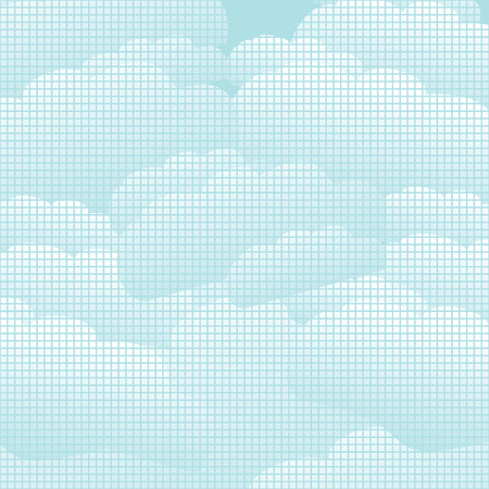 clouding: background of clouding concept