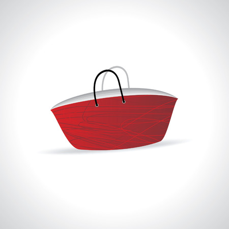 hand bag: women hand bag concept