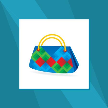 hand bag: creative women hand bag