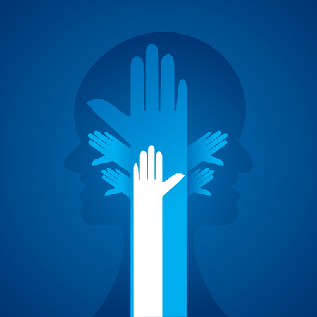 diritti umani: Icona diritti umani