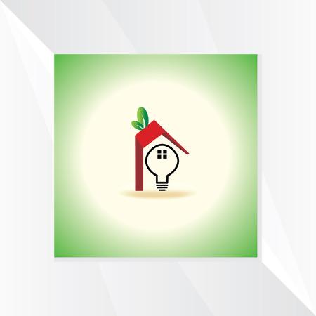 house idea: house idea vector