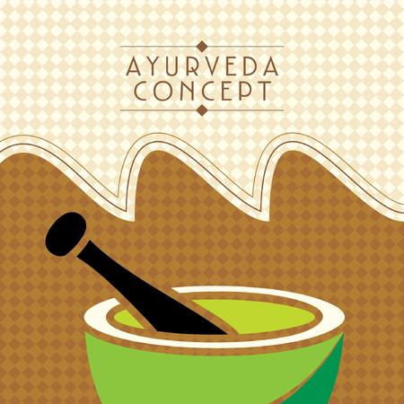 mortar: creative mortar and pestle ayurveda
