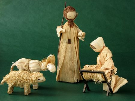 christmas nativity: Natale Nativit�