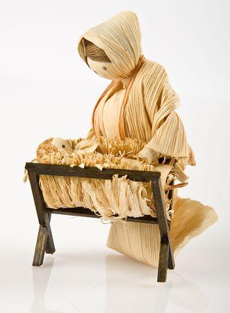 messiah: Nativity scene