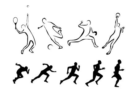 デザイン要素スポーツ