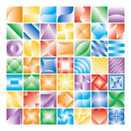 design elements / pattern Stock Vector - 10280467
