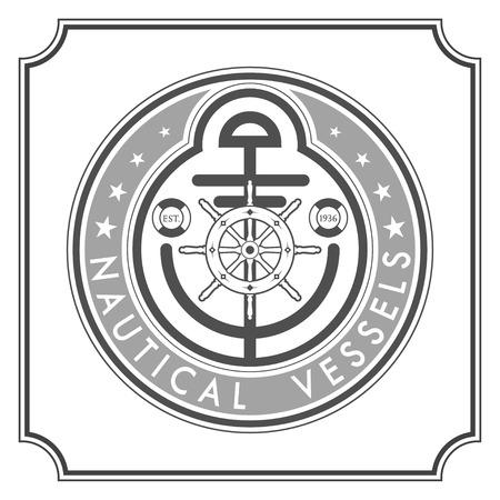 nautical vessels: nautical vessels label