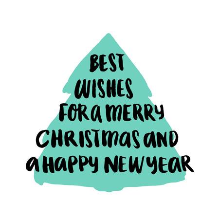 Die Besten Wünsche Für Ein Frohes Weihnachtsfest Und Ein Glückliches ...
