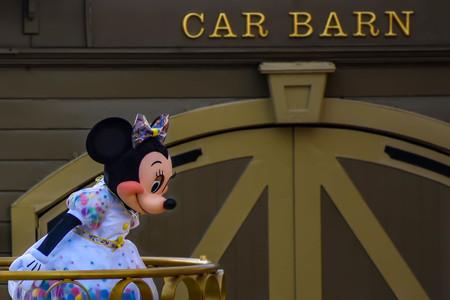 Orlando, Florida. April 02, 2019. Minnies Surprise Celebration at Walt Disney World