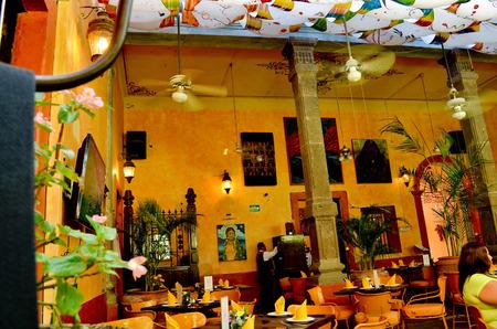 Store in Tlaquepaque