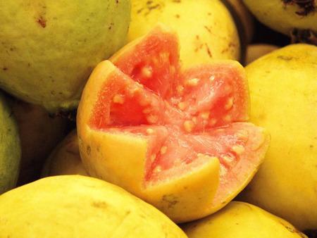 Guavas 版權商用圖片