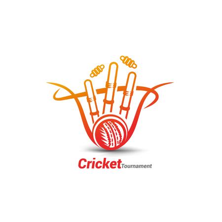 wicket en bal ontwerp van hoge kwaliteit