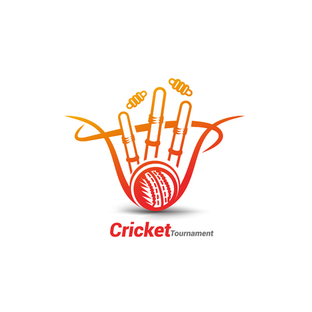wicket and ball high quality design