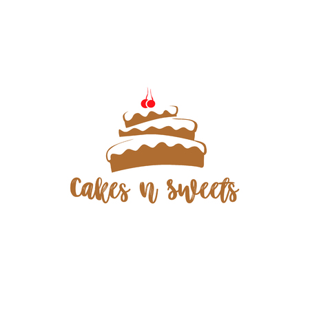 Cake icon Çizim