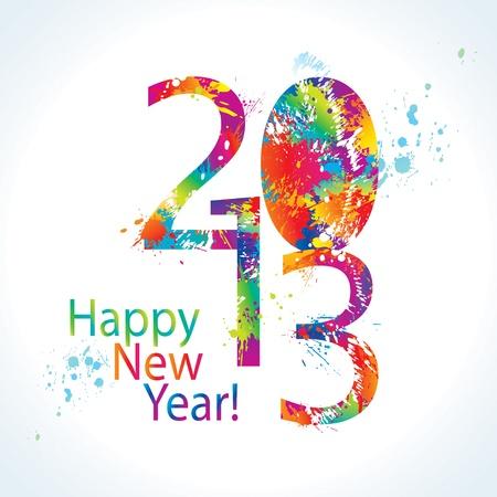 joyfulness: New Year