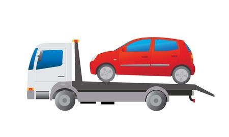 ciężarówka: Automatyczny