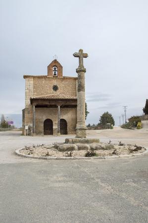 hermitage: Hermitage of Berlanga