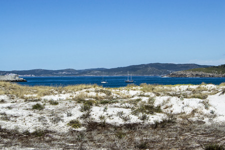 galicia: Costa de Galicia