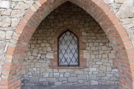 Hermitage Fayon in Zaragoza province in Spain