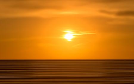 The sunset on the island of Es vedra, Ibiza, Spain Фото со стока - 115812945
