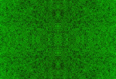 An abstract background with a green tone