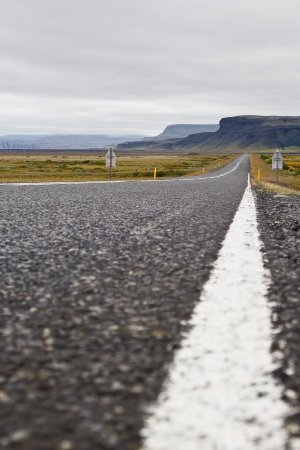 wonderfull: Islandia carretera y maravilloso paisaje