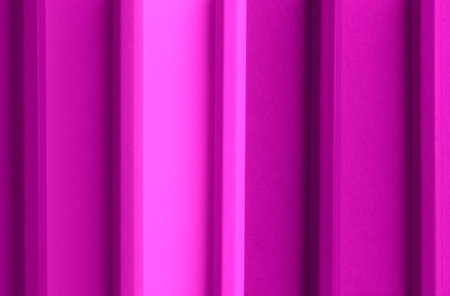 Abstract composition from pink to purple.Vertical lines to emphasize color shades