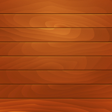 siding: Wooden planks texture.Vector background for your design Illustration