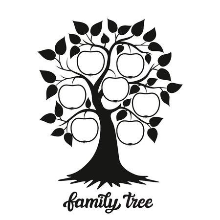 ファミリーツリー