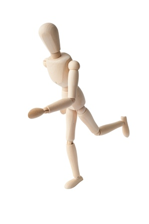 Running Puppet  photo