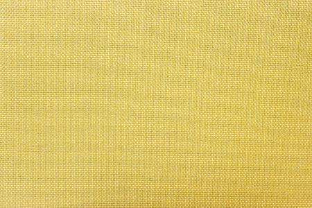 Yellow Cloth Texture Stock Photo - 7467015