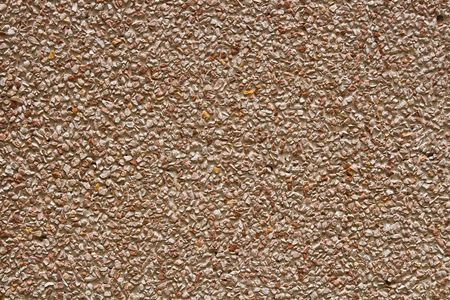 Pattern of Red Sand Stone Wall Stock Photo - 7553864