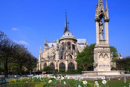 Cathedral Notre Dame, Reims, Champagne, Paris France, closeup