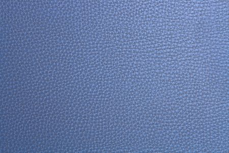 leatherette: Light Blue Fake Leather Pattern Stock Photo