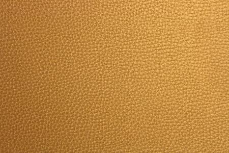 ersatz: Gold Fake Leather Pattern Stock Photo
