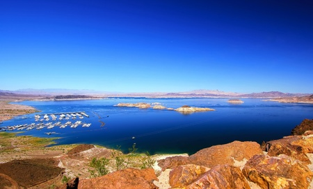 mead: Lake Mead