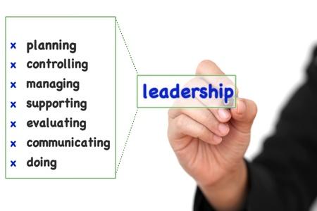 asian businesswoman writing business leadership concept list photo