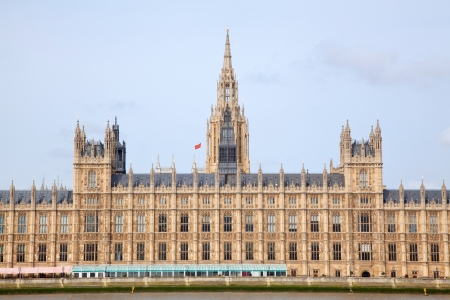 House of Parliament and Palace of Westminster London England UK photo