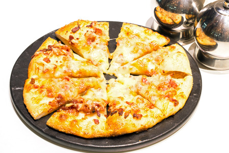 comida: Pizza franc